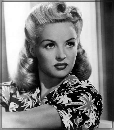 Hairstyles Of The 1950s by Hairstyles In The 1950s