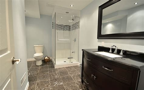 ideas for new bathroom 20 cool basement bathroom ideas home interior help