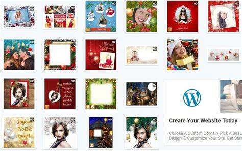 decorar fotos navidad online decorar fotos de navidad gratis y online con estas 3