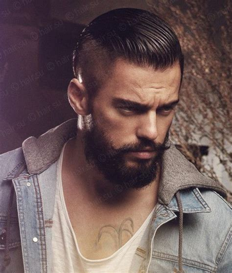 cool haircuts and beards 17 best images about men beards on pinterest conan the