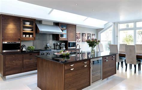 veneer kitchen cabinets walnut veneer kitchen cabinets modern annrants