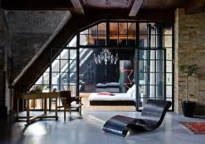 Custom Car Interior Nyc Eclectic Loft Apartment In Budapest By Shay Sabag