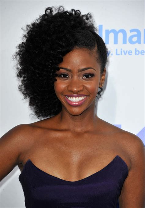 what are african women hairstyles in paris caribpress 187 caribpress talks to teyonah parris from dear