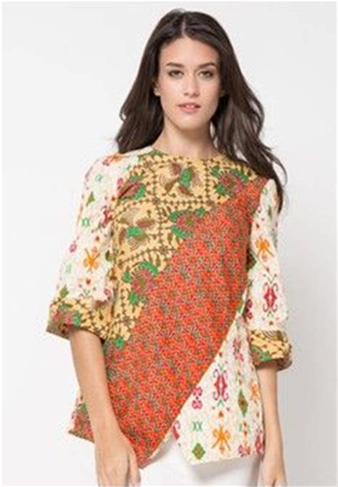 Blouse Blus Muslim Blouse Wanita Candika Blouse Balotelly Cm189 backless blouse archives page 168 of 465 mexican blouse