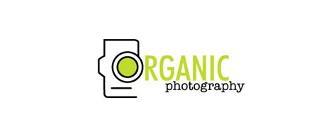 creative photography themed logo design exles for your