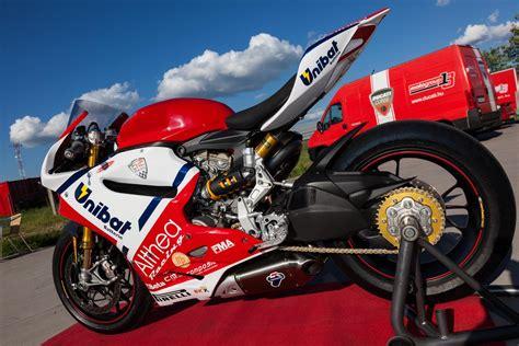 Ducati St4 Motorrad Umbau by Testbericht Ducati Panigale Umbau 1000ps De