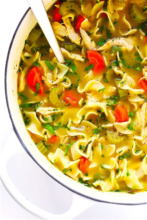 noodle soup recipes techniques obsession books herb loaded chicken noodle soup gimme some oven