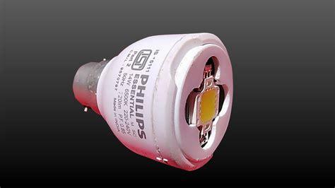 Lu Dutron Led 9 Watt convert cfl into led bulb make 5 watt led bulb upgraded