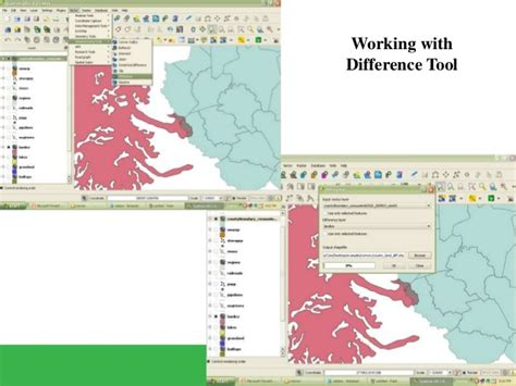 qgis geoprocessing tutorial geoprocessing in qgis