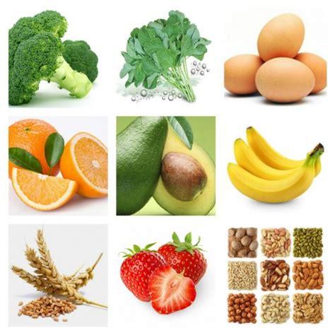 Vitamin Asam Folat Mengetahui Pentingnya Asam Folat Untuk Ibu