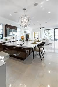 Modern Kitchen Island Table 84 Custom Luxury Kitchen Island Ideas Designs Pictures