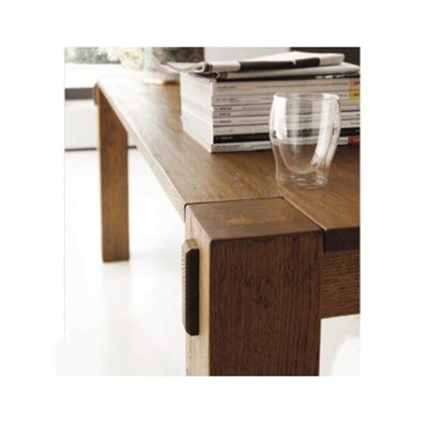 altacorte tavolo tavolo stoccolma di altacorte in legno rovere moderno e di