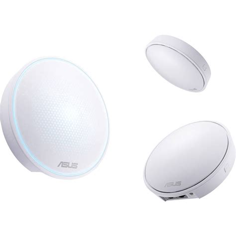 asus lyra mini 3in1 pack pack of 3 mesh network 2 4 ghz
