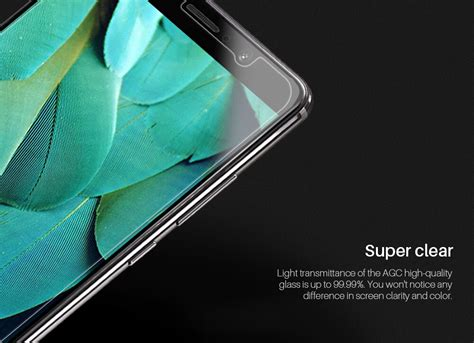 Tempered Glass Screen Ptotector Ion For Huawei Mate 2 huawei mate 9 nillkin t pro a end 6 21 2017 6 07 pm