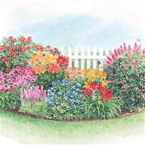 Butterfly And Hummingbird Garden Garden Inspiration Hummingbird Garden Layout