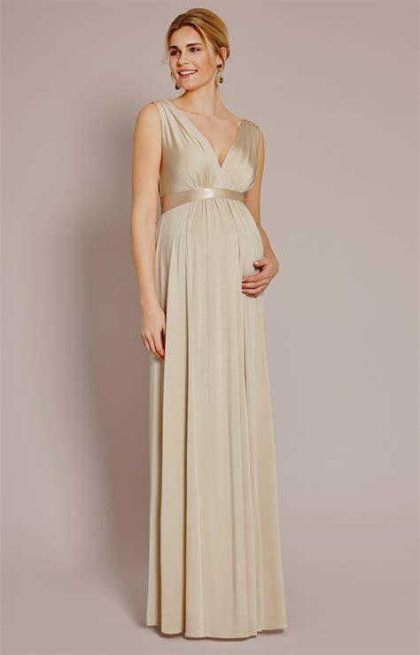 Bridesmaid Dress Designers List Uk - pink and gold maternity maxi dress naf dresses
