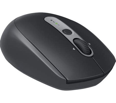 Diskon Logitech M590 Silent Bluetooth Mouse logitech m590 wireless optical silent mouse deals pc world