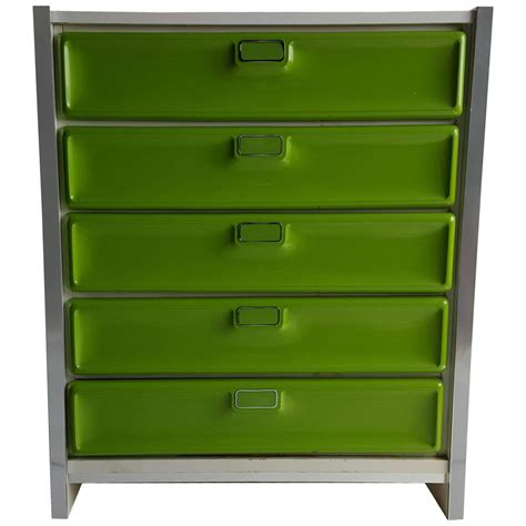 plastic chest of drawers b m pop modernist plastic front chest of drawers in the manner
