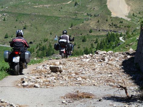 Motorrad Fahren Italien by Tour I In 2009 Gardasee 167 Milit 228 Rstrassen In Italien