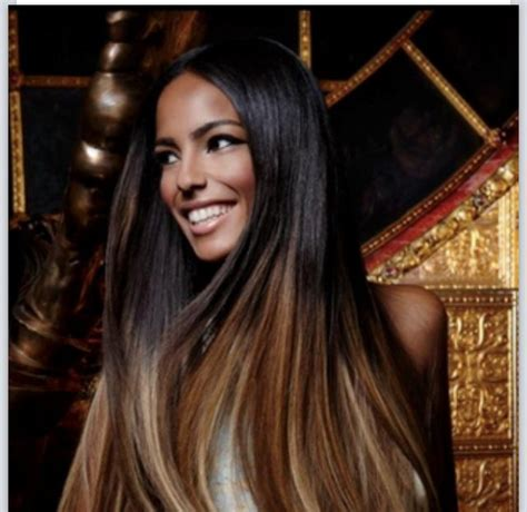 Ombre Hair For Black Hair Hair by Ombre Black Hair 180 Hairstyles