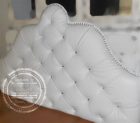 white headboard with diamonds tufted headboard with diamonds and diamond trim queen