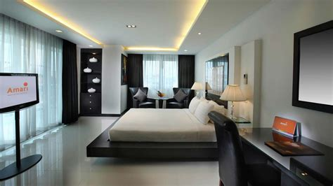 Bedrooms Suites | two bedroom suite amari nova suites pattaya