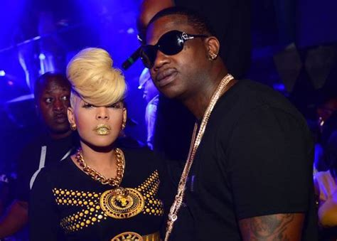 who is keyshia kaior gucci mane pens a letter to his future baby momma from