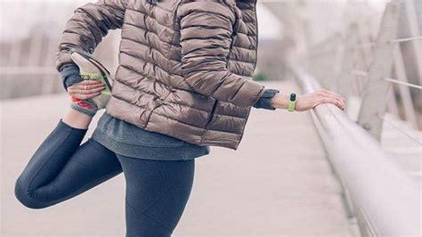 efektifkah olahraga  musim dingin   dampaknya