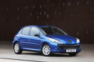 Peugeot Cost Peugeot S Low Cost 206 Confirmed For Geneva Autoevolution