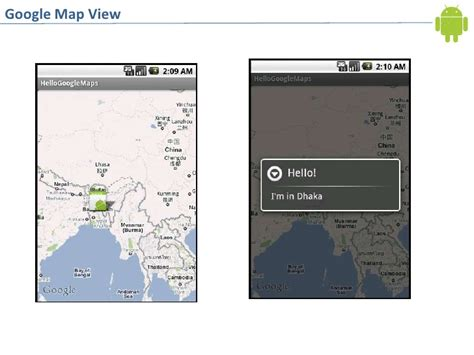android mapview android mapview and mapactivity