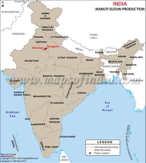 maruti udyog india maruti suzuki india ltd india its history models and more