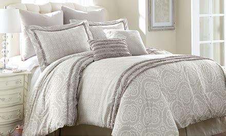 comforter groupon 8 piece comforter set groupon goods