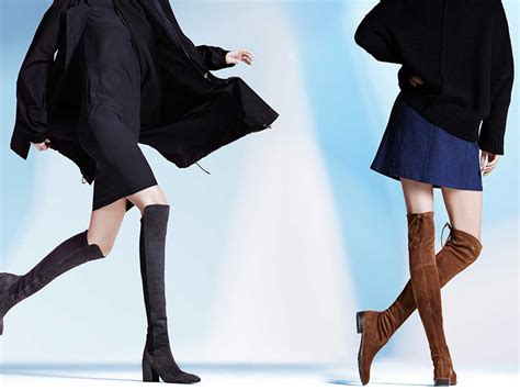 No Closet Solution by Stuart Weitzman All About The Boot Vicki Archer