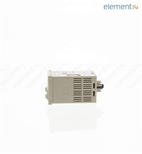 Digital Timer H5cn Ybn Omron h5cn xan ac100 240 omron industrial automation digital timer
