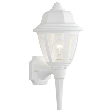 Home Depot White Outdoor Wall Lighting 28 Images