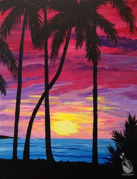 paint with a twist alamo ranch paradise isle adults only wednesday march 28 2018