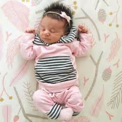 Take Home Clothes For Newborns Sweet And Trendy Pink Newborn Take Home Find Cute