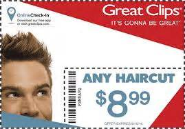 great seniors haircut discounts great clips coupon gordmans coupon code