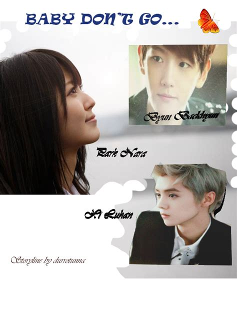 download mp3 exo baby don t go baby don t go chapter 4 exo fanfiction indonesia