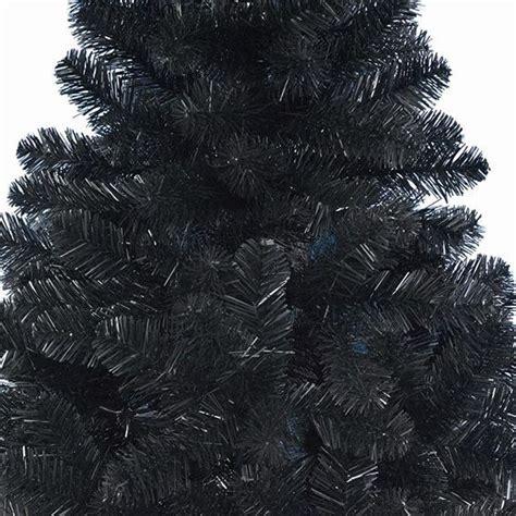 Sapin Artificiel Noir by Sapin Artificiel De No 235 L Imp 233 Rial H150 Cm Noir Sapin