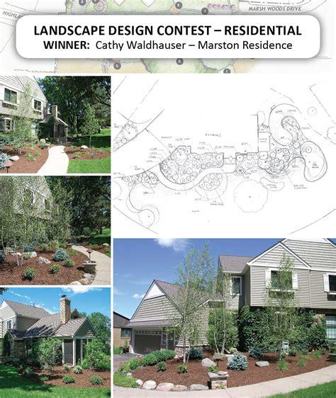 nursery design contest landscape design competition