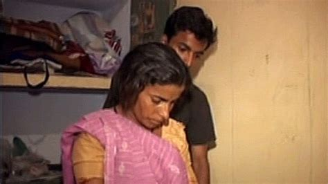 mom haircut story india indian son works to bail mother cnn com