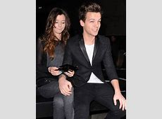 One Direction girlfriend Eleanor Calder: I absolutely ... Louis With Eleanor