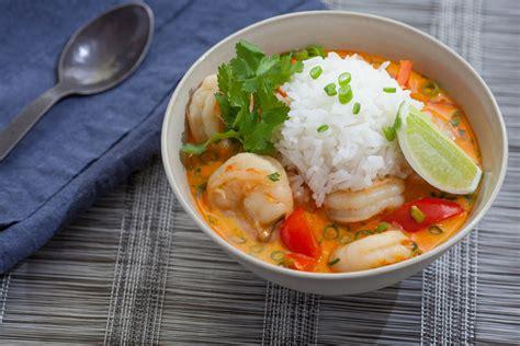 thai shrimp soup recipe good cooking