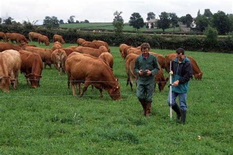 chambre agriculture cantal la chambre d agriculture s inqui 232 te de l avenir des