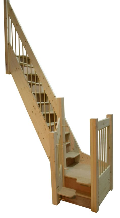 Quarter Turn Stairs Design Quarter Turn Stairs Design Staircases Extravagant Metal Stringer Stairs With Wood Steps Second