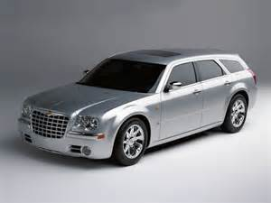 Chrysler 300 Station Wagon Chrysler Chrysler 300c Touring Carinstance Cars