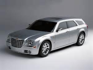 Chrysler 300 Station Wagon Chrysler Chrysler 300c Touring Carinstance Cars