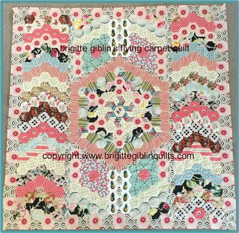 17 best images about hexagonquilts on antique