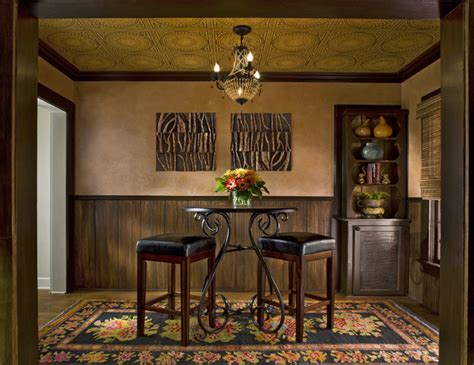 small eclectic rooms eclectic dining room dallas